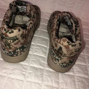 d0ffecddde3ce Nike Shoes | Air Max Mens Army Fatigue Size 13 | Poshmark
